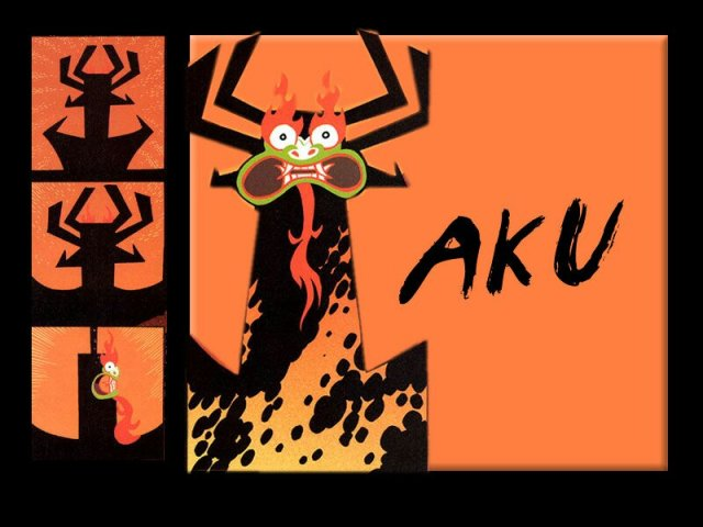 Why We All Still Remember Aku 3