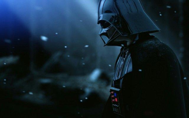 What makes Darth Vader so cool? 3