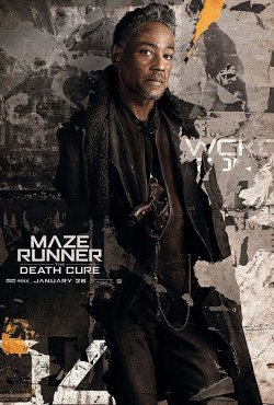 Buzz Review Of Maze Runner: The Death Cure 6
