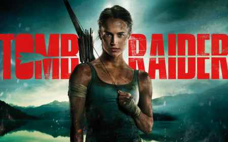Buzz Review Of Tomb Raider 3
