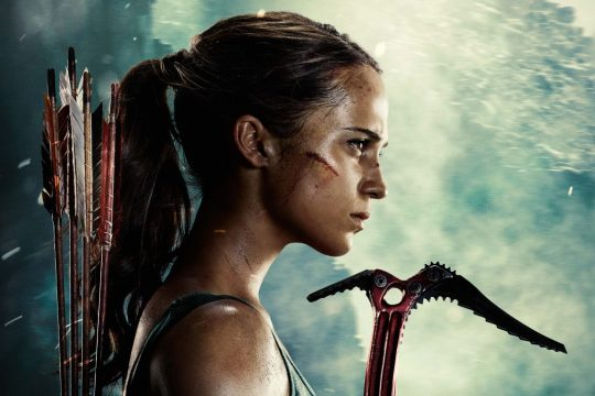 Buzz Review Of Tomb Raider 1