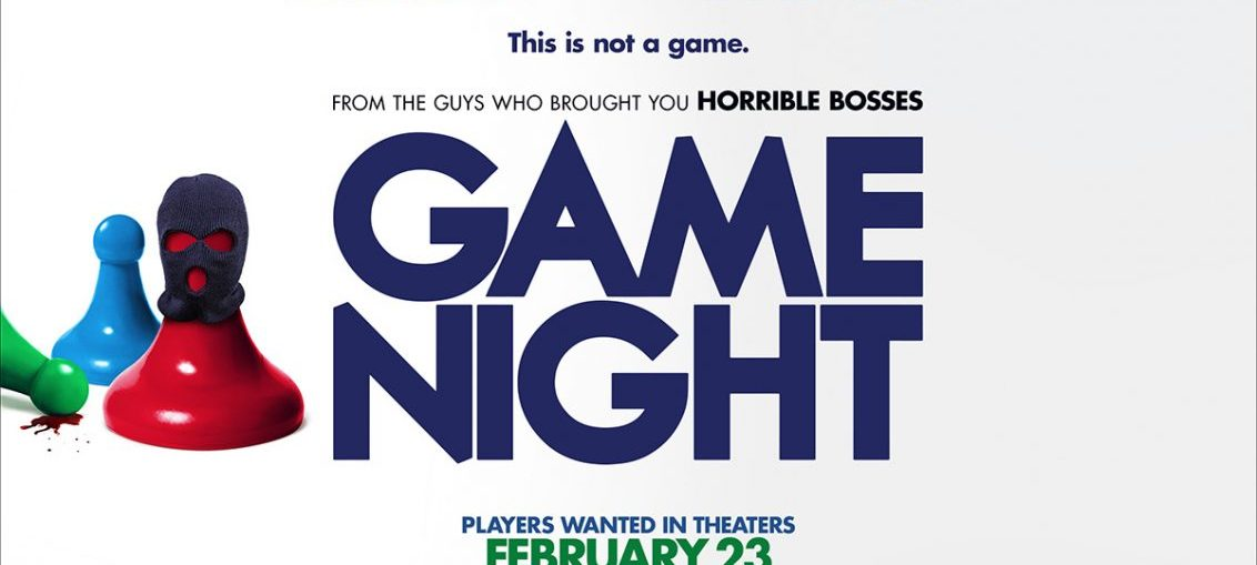 Buzz Review Of Game Night 1