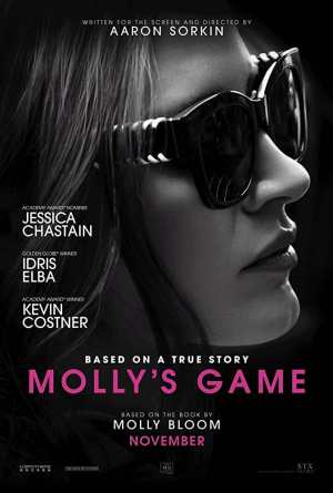 Buzz Review Of Molly's Game 2