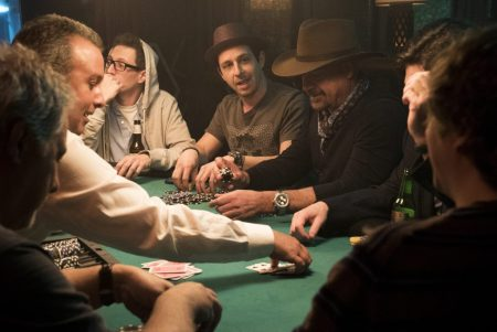 Buzz Review Of Molly's Game 7