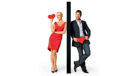 the ugly truth about Gerard Butler and Katherine Heigl