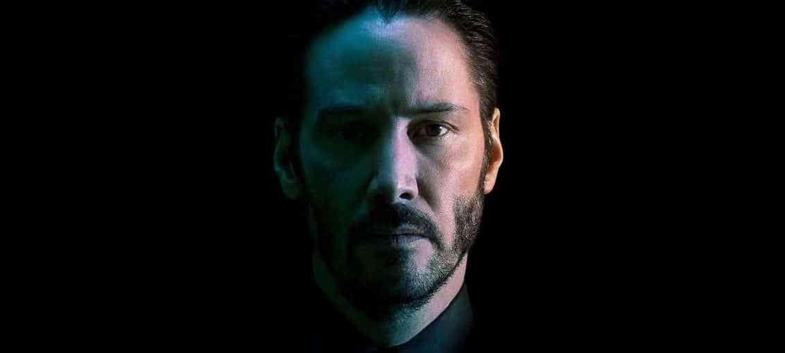 John Wick: How The Killing Began