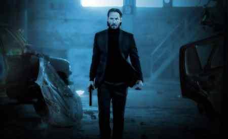 John Wick: How The Killing Began 7