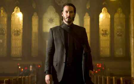 John Wick: How The Killing Began 4