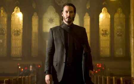 John Wick: How The Killing Began 4