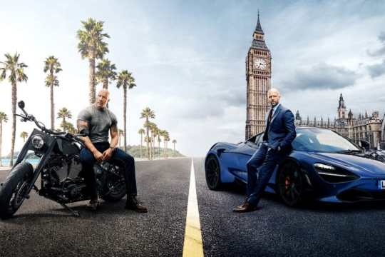 Hobbs and Shaw: The Fast And Furious Spinoff We Don't Deserve