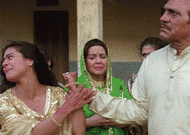 19 Bollywood Movie Moments That Gave Y'all Mini Anxiety Attacks
