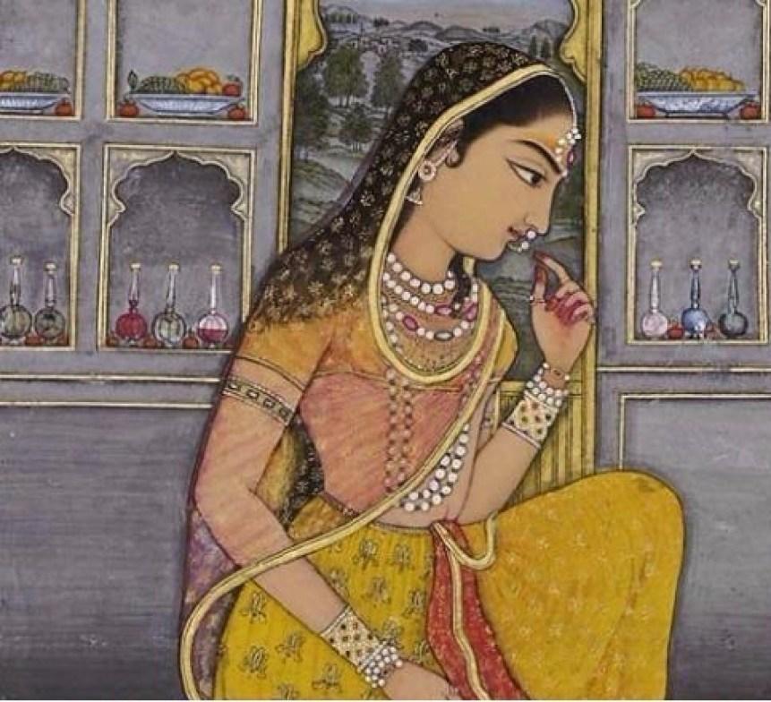 10 Lesser Interesting Facts Rani Padmavati (Should Know)