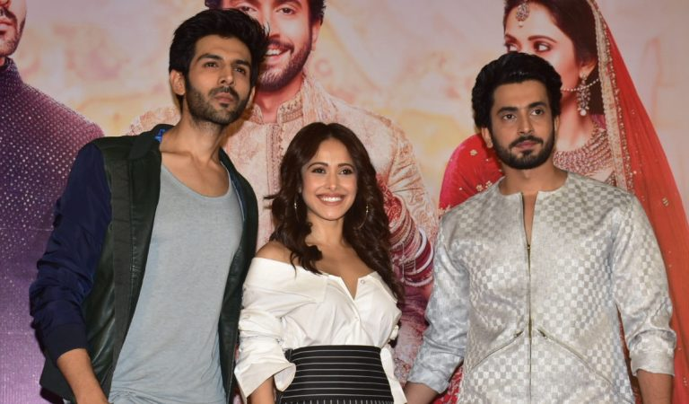 Sonu Ke Titu Ki Sweety becomes the third highest opening weekend grosser after Padmaavat and Pad Man