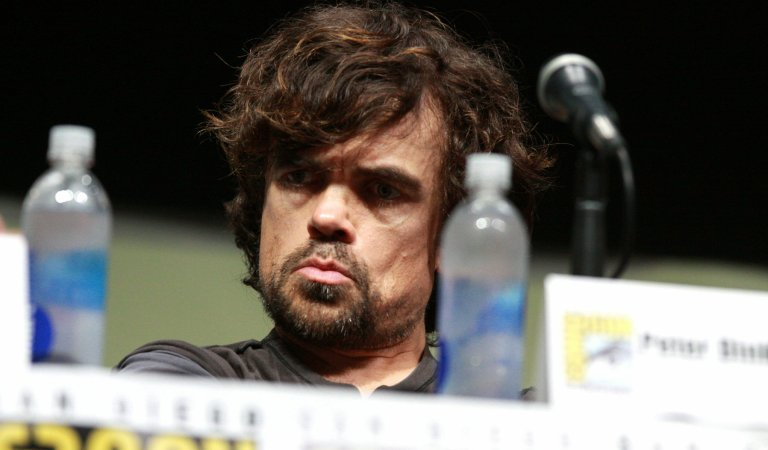 Who does Peter Dinklage play in 'Avengers: Infinity War'?