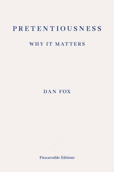 Pretentiousness