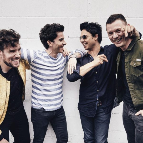 stereophonics, cardiff, wales