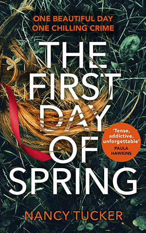 the first day of spring book cover