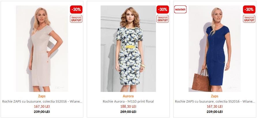 Rochii marimi mari ieftine online