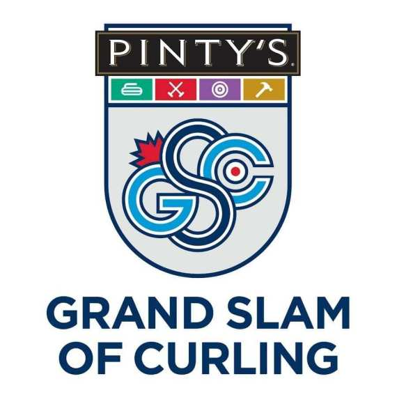 pintys grand slam curling north bay ontario 2019
