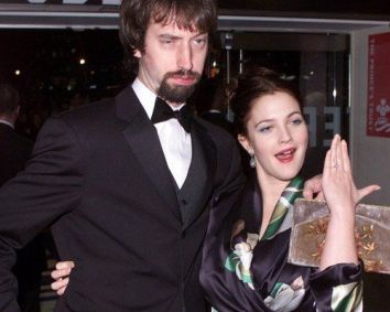 Image result for drew barrymore AND TOM GREEN