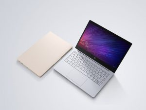 Xaomi Notebooks