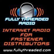 Fully Threaded Radio Podcast Artwork Image