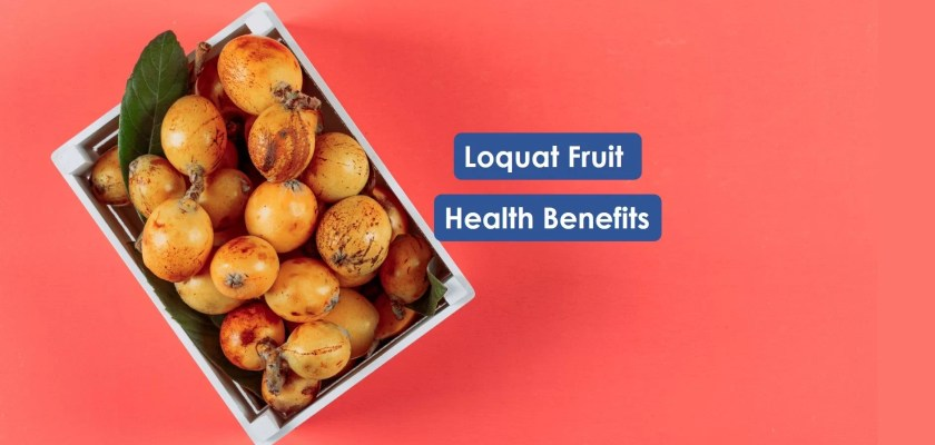 Loquat fruit and its health benefits, loquat tea, loquat candies, jam