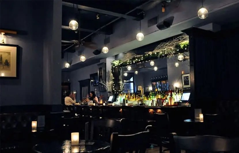 Raines Law Room at The William | Midtown East - Buzz Tonight