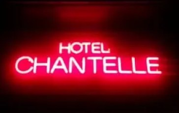 Hotel Chantelle LES NYC