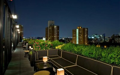 PH-D Rooftop Lounge