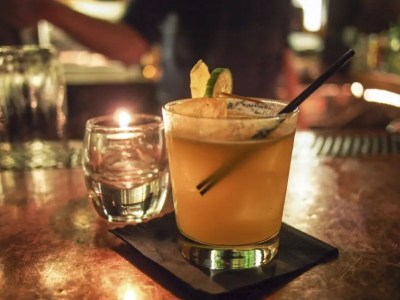 The Best Bars for Drinks in the Upper East Side
