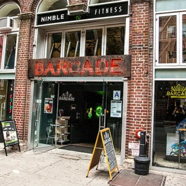Barcade (East Village)