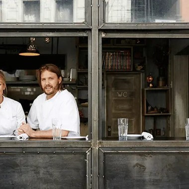 Winter Restaurant Week® 2017 Spotlight: Root & Bone
