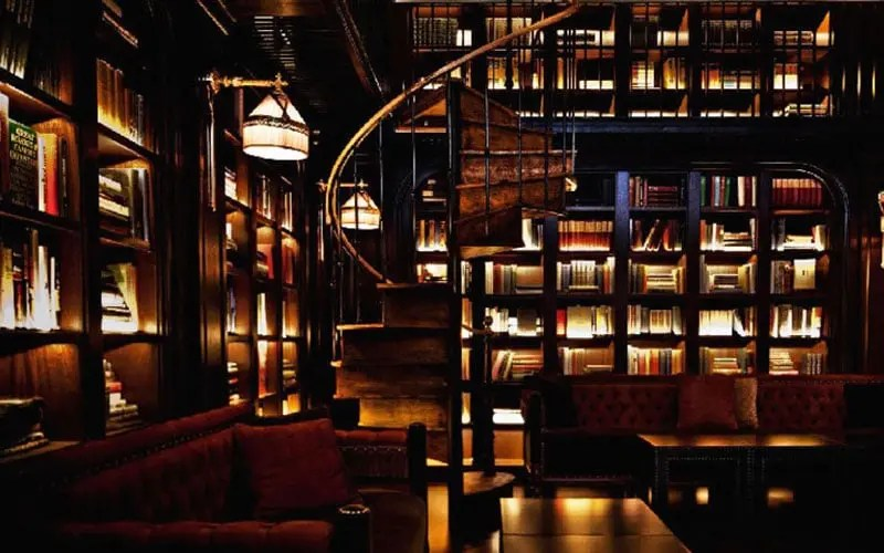 5 Design Ideas from The NoMad Hotel | Apartment Therapy