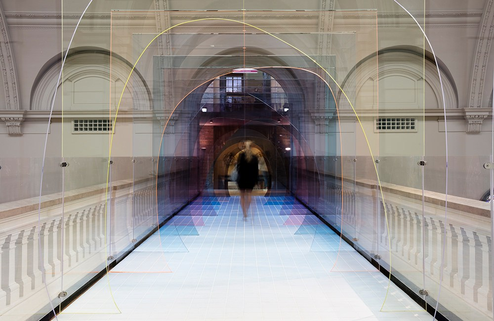 Mise-en Abyme – London Design Festival