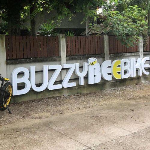 header-aboutus | Buzzy Bee Bike, Chiang Mai, Thailand