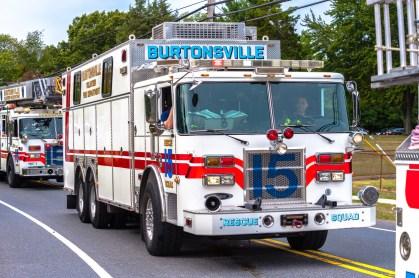 20150926a-Burtonsville Volunteer Fire Department (BVFD) @ the Burtonsville Day parade and community event