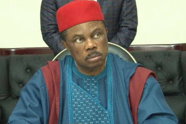Willie Obiano: An Unserious Man- Elo Aforka