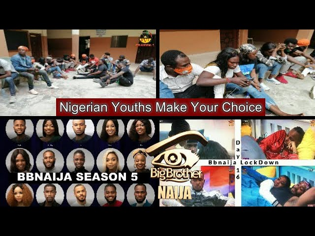 Nigerian Youths Are Really Lazy- Watch and Share  This Video