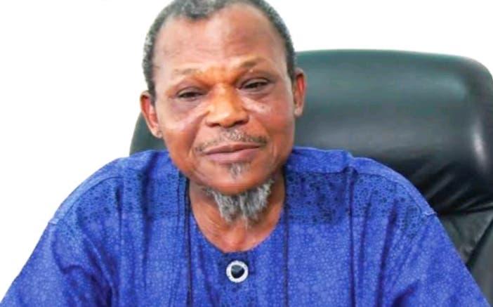 Breaking News: Ex Military Gov. Ndubuisi kanu Dies at 77
