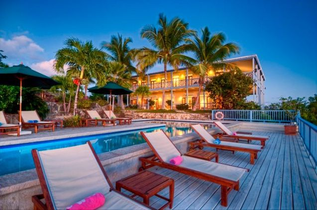 British Virgin Islands Property and Yacht magazine