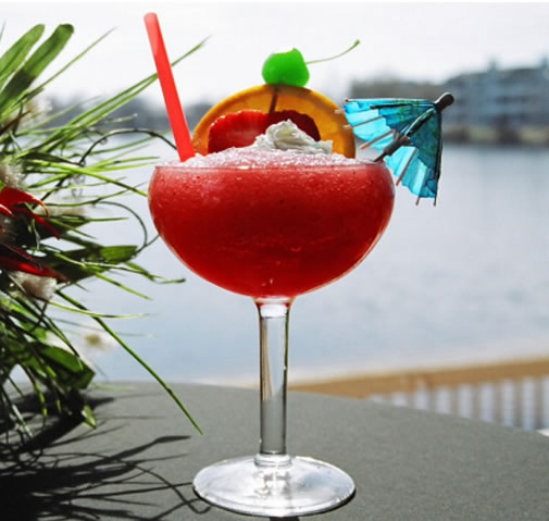 8. The Daiquiri