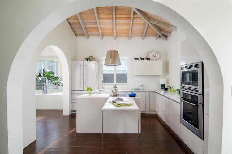 Most Stylish Kitchen_1_Rainbow Visions