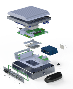OEM Product Design Services