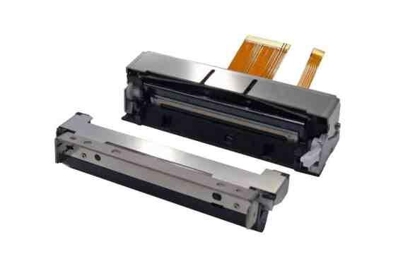 1185 Thermal Printer Mechanisms