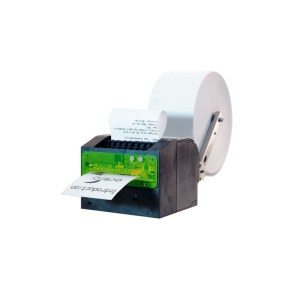 Thermal Kiosk Printers and Scanners