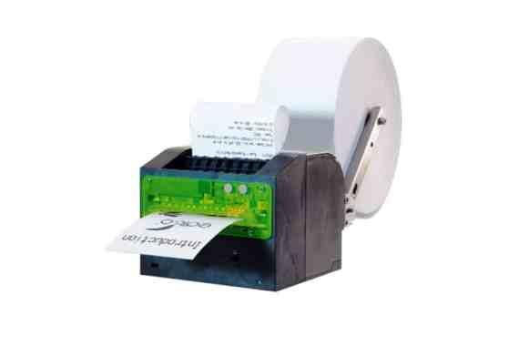 1186 Thermal Kiosk Printers