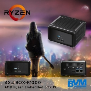 Asrock 4X4 Box R1000 2