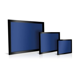 Industrial TFT-LCD Displays