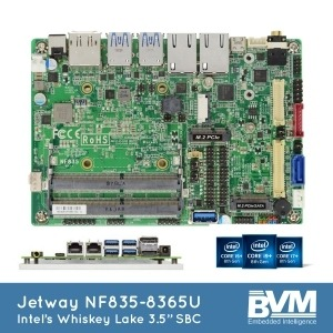Jetway NF835 8365U 1 2
